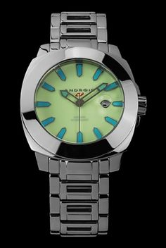 ANDROID® Parma 9015 Automatic (Polished Finish)