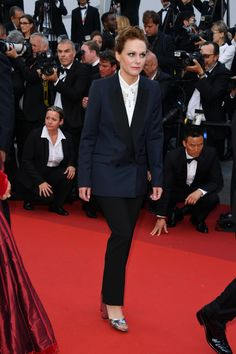 Maren Ade at the 70th Anniversary Celebration, Cannes 2017