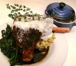 Mediterranean lamb shank with gremolata couscous Lamb Pie, Lamb Shanks, Couscous, Affair, Roast, Beef, Desserts, Food, Meal