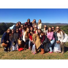 Apple picking with some sisters