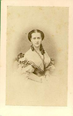 Queen Alexandra Consort Of Edward VII