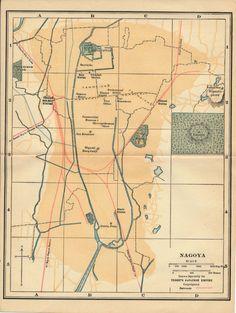 316 Best Antique City Maps images