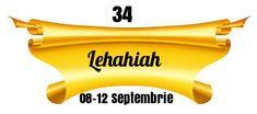 Heraldry of Life: 34.LEHAHIAH-DEUS CLEMENS Life, Dios