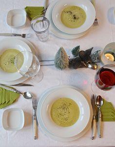 Soup-e-Pesteh - Persische Pistaziensuppe <3 Labsalliebe