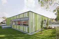 Gallery of Elementary School Baslergasse / KIRSCH Architecture - 6