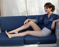 Victoria Justice Young Hollywood Actress Acting in her 2014 New Movie Naomi and Ely's No Kiss List which will be relaseing soon - Hollywood Actress - Latest Images Victoria Justice, Victorious, Divas, Justice Shorts, Barefoot Girls, Elizabeth Gillies, Hollywood, Lovely Legs, Celebs