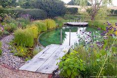 Booton, Norfolk - The Swimming Pond Company Ltd.