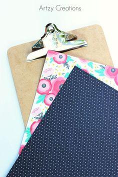 Back-to-School-Teacher-Clipboard-Artzy Creations 5