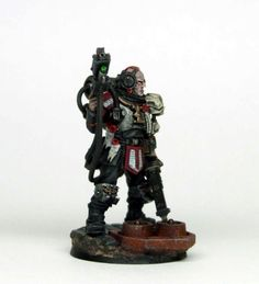 PDH - Odds and Ends - Inq28 (Mechanicus Scrap Dealer - npc) - Page 44 - Forum - DakkaDakka | Toy Soldiers for *real* men.