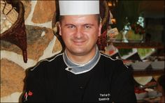 Sur la Route de la Soie !...  - Interview Chef Tarkan