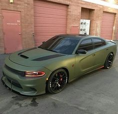 2017 New Car Releases! ''NEW 2017 Dodge Charger SRT Hellcat'' 2017 Best New Concept Cars For The Future