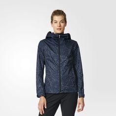 adidas - Wandertag Printed Jacket