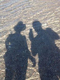 How we do like to be beside the seaside