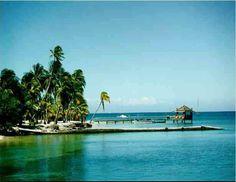 #West #End #Island