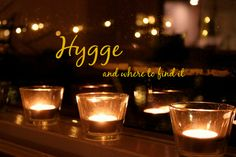 We can't buy hygge, whatever the marketers claim. Candlelight is not the secret to contentment: stopping work to spend time with friends and family is. In other words: true hygge is nothing new; it…