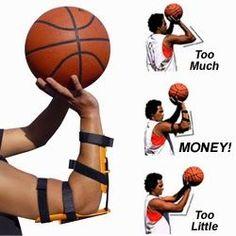 Youth Basketball Drills: Basketball Shooting Drills