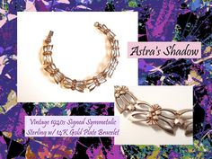 astrasshadow - Twitter Search Twitter Tweets, Gold Plated Bracelets, Search, Vintage, Jewelry, Jewlery, Jewerly, Searching, Schmuck