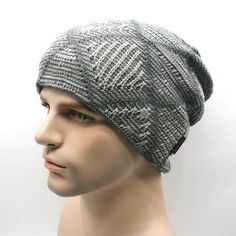 Winter Wool Knitted Beanies