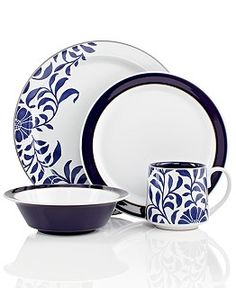 Casual Dinnerware Dinnerware Sets and Fine China  sc 1 st  Pinterest : asian dinnerware set - pezcame.com