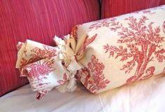 No-Sew Pillow Tutorial {DIY Home Decor}