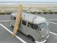 Splitty and Surf!