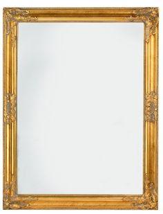 Zrkadlá s dreveným a kovovým rámom JYSK. Decorative Items, Home Accessories, Oversized Mirror, Bedroom Decor, Furniture, Vintage, Home Decor, Ikea, Inspiration