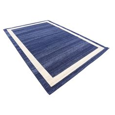 You'll love the Christi Blue/Beige Area Rug at Wayfair - Great Deals on all Rugs products with Free Shipping on most stuff, even the big stuff.