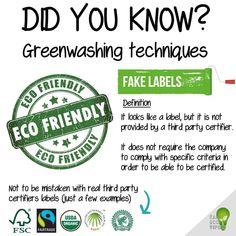 Was Ist Greenwashing Definition Beispiele Mehr Careelite