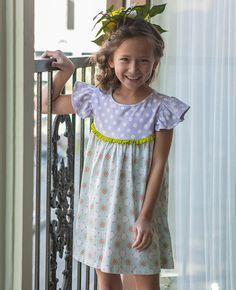 Matilda Jane Clothing WALLOON LAKE DRESS #matildajaneclothing #MJCdreamcloset