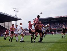 Sheffield Utd v Leeds Utd 1990    http://homesoffootball.co.uk/wp-content/gallery/homes-of-football/20_iron-man-irony-yorkshire-derby_sheffield-united-v-leeds-united_1990.jpg