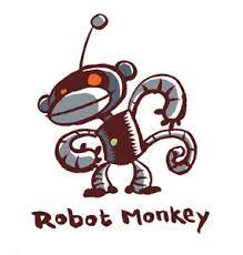 Image result for robot logo designs