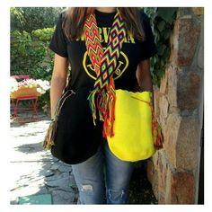 www.fullmoonrise.com  Wayuu bags!!