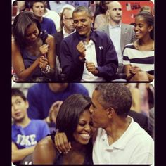 True love what an amazing example of a family for America, love this