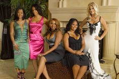 Was NeNe Leakes fired from Real Housewives of Atlanta this season, is Kenya Moore being fired, was Sheree Whitfield not invited back and what happened to Kim Housewives Of Atlanta, Housewives Of Beverly Hills, Real Housewives, Kim Zolciak, Nene Leakes, Legendary Singers, Reality Tv Stars, Old Mother, Prom Dresses