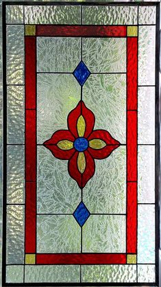Traditional styled stained glass window panels for cabinets and furniture. Stained Glass Door, Making Stained Glass, Stained Glass Designs, Stained Glass Projects, Stained Glass Patterns, Leaded Glass, Mosaic Glass, Painting On Glass Windows, Glass Painting Designs