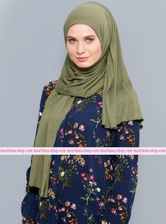 Abbigliameto Halal Islamico Negozio Online  #islamic #hijab #modest #fashion product  Combed Jersey Scarf - Khaki - Rabia Z - Fabric Info:  100% Combed Cotton    Weight: 0.226 kg  Sizes:  Width: 75 cm  Height: 200 cm - SKU: 235208. Buy now at http://muslimas-shop.com/combed-jersey-scarf-khaki-rabia-z235208.html
