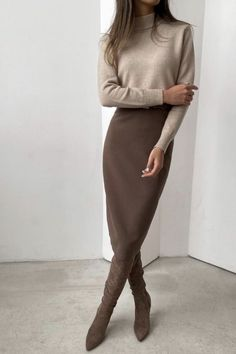 Winter Fashion Outfits, Work Fashion, Fashion 2020, Modest Fashion, Autumn Winter Fashion, Women's Fall Fashion, Women Fall Outfits, Fall Winter, Fashion Guide