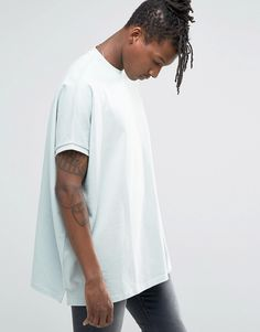 Discover Oversized t-shirts with ASOS. From men s hoodies 974f858539