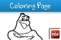 group sky vbs coloring pages - photo#13