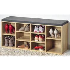 Schuhschrank für 10 Paar Schuhe jetzt bei Wayfair.de finden. Entdecken Sie Aufbewahrung passend zu Ihrem Stil und Budget, versandkostenfrei ab 30 €.