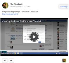 Looking for a way to get results FAST while you're marketing on Facebook? Check out this strategy you can use to attract potential customers for your business today. Thing 1, Facebook Marketing, Attraction, Bring It On, How To Get, Business, Check, Store, Business Illustration