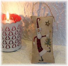 Petits points au jardin xxx: Petites décos....petits cadeaux....