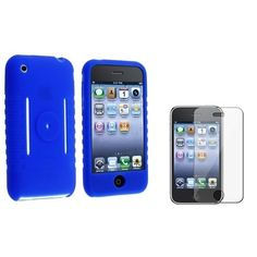 Skin Case, Silicone Gel, Black Rubber, Baby Items, Screen Protector, Protective Cases, Cell Phone Accessories, Apple Iphone, Blue