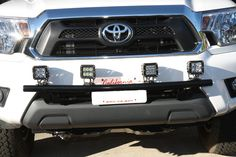 Ok here is one of the new products it is a led light bar fully nfab light bar with rigid duallies aloadofball Gallery