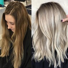 """5,305 Likes, 43 Comments - Chrissy Rasmussen (@hairby_chrissy) on Instagram: """"Before & After 
