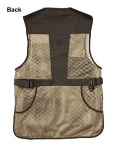 Buy the Beretta Two-Tone Clays Shooting Vest and more quality Fishing, Hunting and Outdoor gear at Bass Pro Shops. Shooting Gear, Clays, Outdoor Gear, Shops, Vest, Stuff To Buy, Shopping, Tents, Outdoor Tools