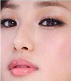 Angela Baby Makeup 1