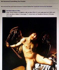 """""""Un affronto alla storia e alla cultura"""": Hamilton Moura Filho Desivel, art promoter che vive e lavora a Milano, commenta così il trattamento"""