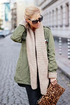 Fall Time Chic.