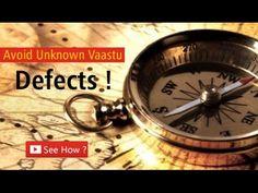 How to Get Rid of Unknown Vastu Defects? Best Vastu Tips
